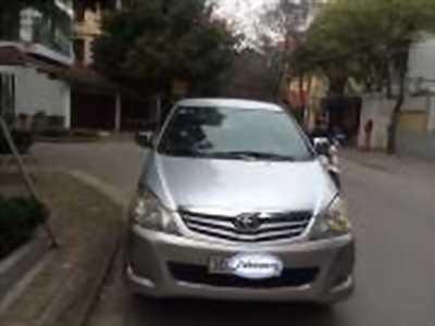 Bán xe ô tô Toyota Innova G 2009 giá 420 Triệu