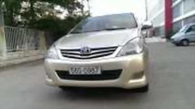 Bán xe ô tô Toyota Innova G 2009 giá 425 Triệu