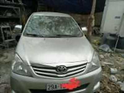 Bán xe ô tô Toyota Innova G 2009 giá 430 Triệu