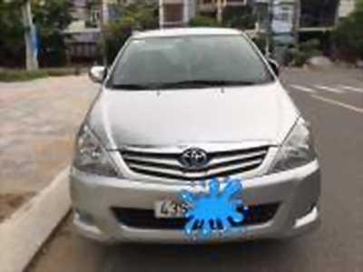 Bán xe ô tô Toyota Innova G 2009 giá 480 Triệu