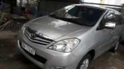 Bán xe ô tô Toyota Innova G 2010 giá 378 Triệu