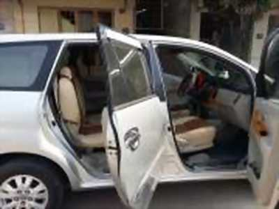Bán xe ô tô Toyota Innova G 2010 giá 390 Triệu