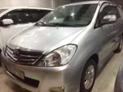 Bán xe ô tô Toyota Innova G 2010 giá 397 Triệu quận gò vấp