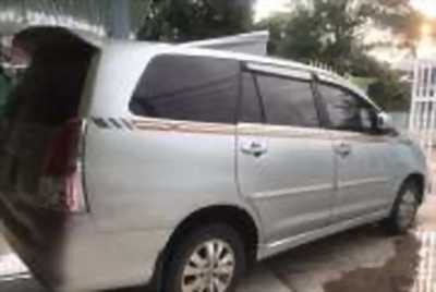 Bán xe ô tô Toyota Innova G 2010 giá 399 Triệu