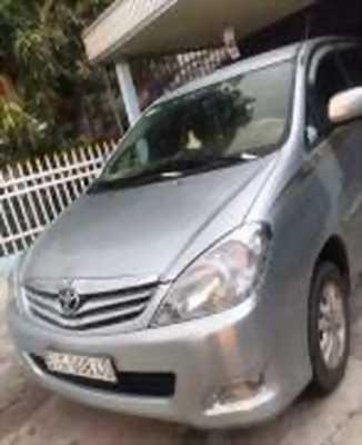 Bán xe ô tô Toyota Innova G 2010 giá 399 Triệu quận thủ đức