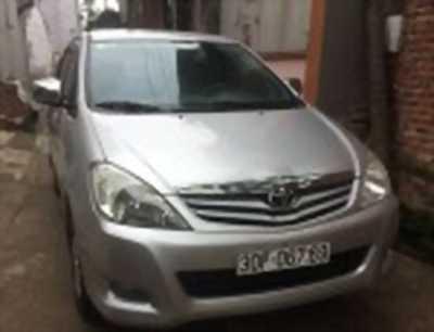 Bán xe ô tô Toyota Innova G 2010 giá 402 Triệu