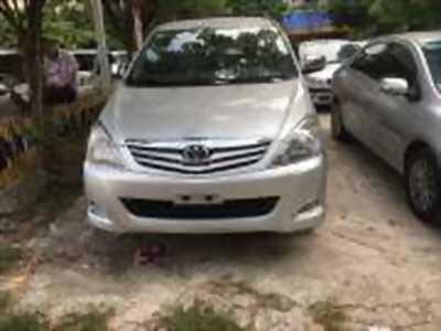 Bán xe ô tô Toyota Innova G 2010 giá 409 Triệu huyện ứng hòa