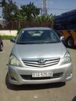 Bán xe ô tô Toyota Innova G 2010 giá 410 Triệu