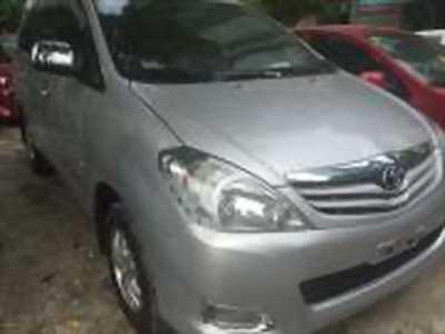 Bán xe ô tô Toyota Innova G 2010 giá 415 Triệu huyện ứng hòa