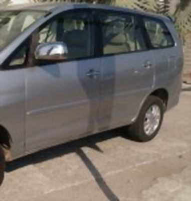 Bán xe ô tô Toyota Innova G 2010 giá 418 Triệu