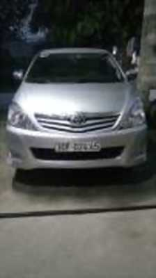 Bán xe ô tô Toyota Innova G 2010 giá 420 Triệu