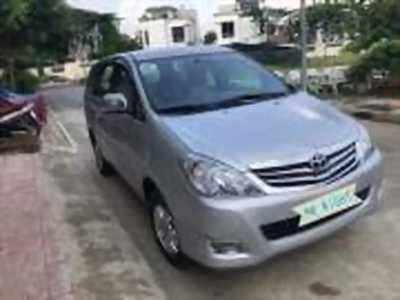 Bán xe ô tô Toyota Innova G 2010 giá 420 Triệu huyện củ chi
