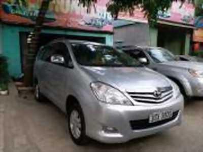 Bán xe ô tô Toyota Innova G 2010 giá 435 Triệu thường tín