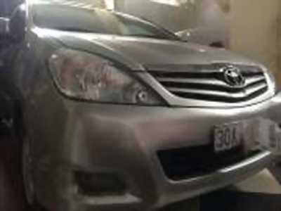Bán xe ô tô Toyota Innova G 2010 giá 465 Triệu