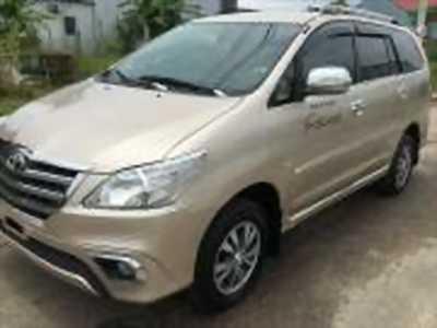 Bán xe ô tô Toyota Innova G 2011 giá 405 Triệu