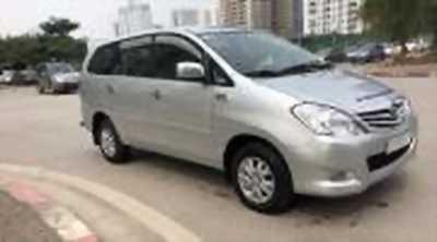 Bán xe ô tô Toyota Innova G 2011 giá 409 Triệu