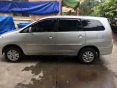 Bán xe ô tô Toyota Innova G 2011 giá 420 Triệu