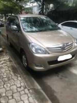 Bán xe ô tô Toyota Innova G 2011 giá 430 Triệu