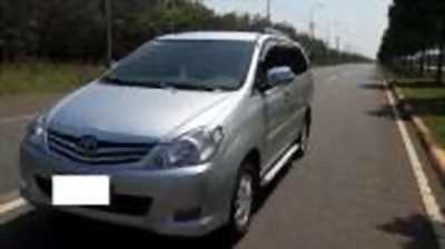 Bán xe ô tô Toyota Innova G 2011 giá 440 Triệu