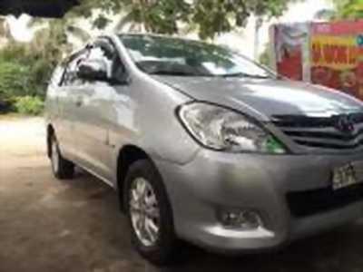 Bán xe ô tô Toyota Innova G 2011 giá 442 Triệu