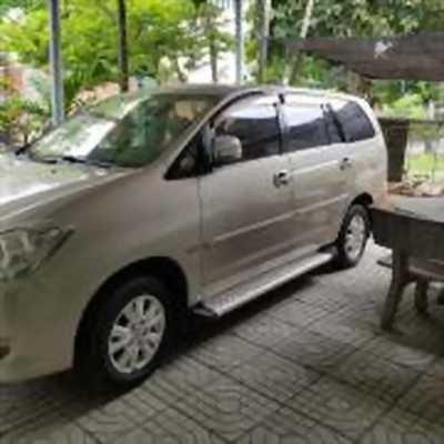 Bán xe ô tô Toyota Innova G 2011 giá 450 Triệu