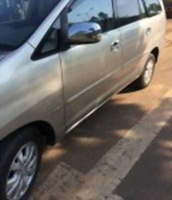 Bán xe ô tô Toyota Innova G 2011 giá 462 Triệu