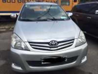 Bán xe ô tô Toyota Innova G 2011 giá 470 Triệu
