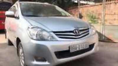 Bán xe ô tô Toyota Innova G 2011 giá 486 Triệu