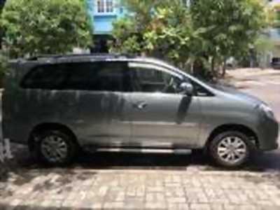 Bán xe ô tô Toyota Innova GSR 2011 giá 470 Triệu
