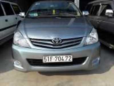 Bán xe ô tô Toyota Innova GSR 2011 giá 490 Triệu