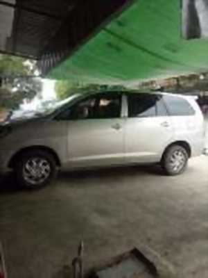 Bán xe ô tô Toyota Innova J 2006 giá 242 Triệu