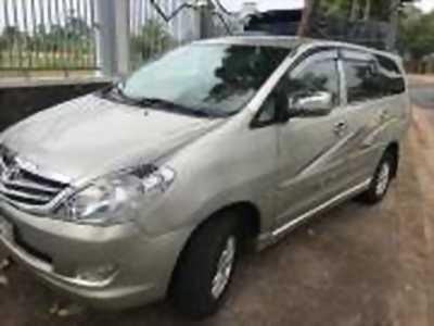 Bán xe ô tô Toyota Innova J 2007 giá 275 Triệu