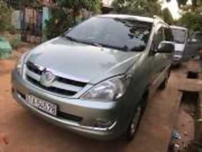 Bán xe ô tô Toyota Innova J 2007 giá 295 Triệu