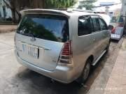 Bán xe ô tô Toyota Innova J 2008 giá 278 Triệu
