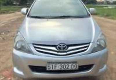 Bán xe ô tô Toyota Innova J 2008 giá 282 Triệu