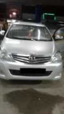 Bán xe ô tô Toyota Innova J 2008 giá 288 Triệu
