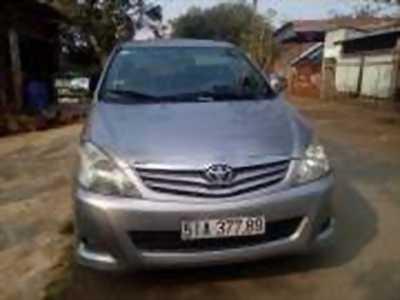 Bán xe ô tô Toyota Innova J 2008 giá 300 Triệu
