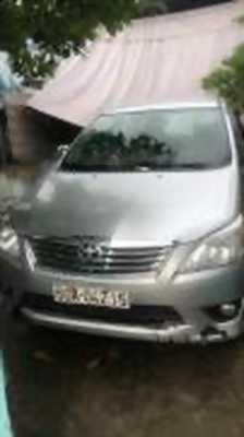 Bán xe ô tô Toyota Innova J 2010 giá 300 Triệu