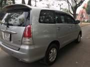 Bán xe ô tô Toyota Innova V 2008 giá 420 Triệu