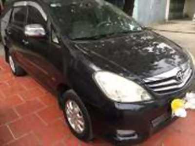 Bán xe ô tô Toyota Innova V 2009 giá 395 Triệu