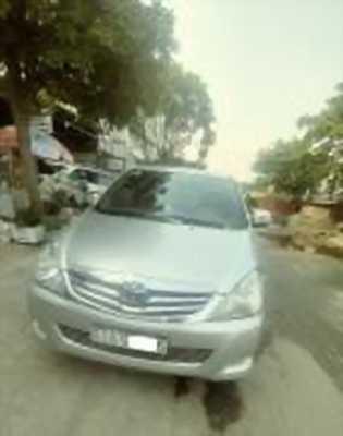 Bán xe ô tô Toyota Innova V 2009 giá 415 Triệu