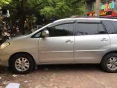 Bán xe ô tô Toyota Innova V 2009 giá 440 Triệu