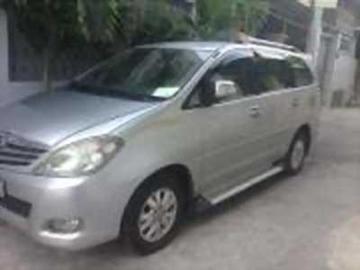 Bán xe ô tô Toyota Innova V 2009 giá 450 Triệu