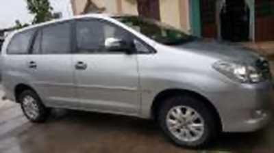 Bán xe ô tô Toyota Innova V 2010 giá 458 Triệu