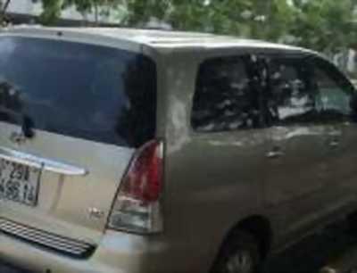 Bán xe ô tô Toyota Innova V 2011 giá 445 Triệu
