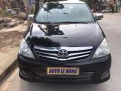 Bán xe ô tô Toyota Innova V 2011 giá 485 Triệu