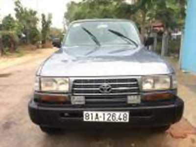 Bán xe ô tô Toyota Land Cruiser 4.2 MT 199