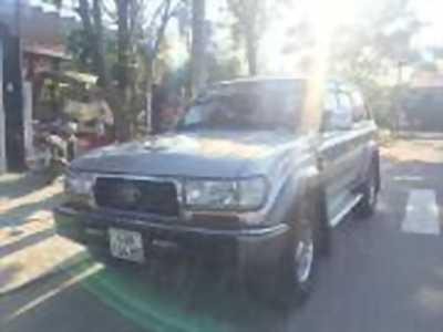 Bán xe ô tô Toyota Land Cruiser 4.5 MT 1992