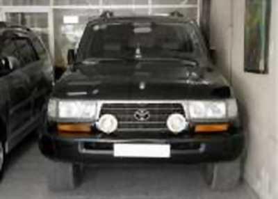 Bán xe ô tô Toyota Land Cruiser 4.5 MT 1997 giá 240 Triệu tại quận 6