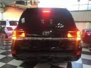 Bán xe ô tô Toyota Land Cruiser 5.7 V8 2016